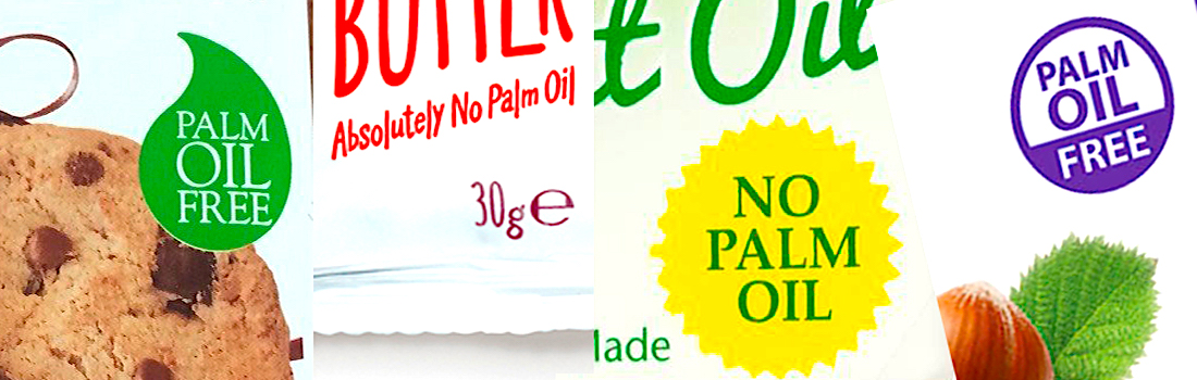 """Palm oil free"": unlawful labels?"