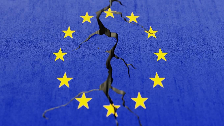 Europe's Suicide