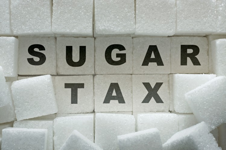 A Tax on Sugar is a Tax on Consumer Choice