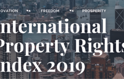 IPRI 2019: Protect Property and Create Innovation