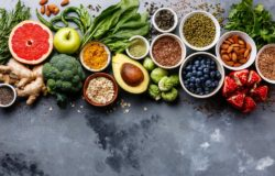 Sustainable Diet: what the Eat-Lancet tells us