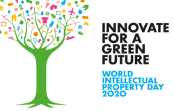 FFCI & Property Rights Alliance Celebrate World IP Day
